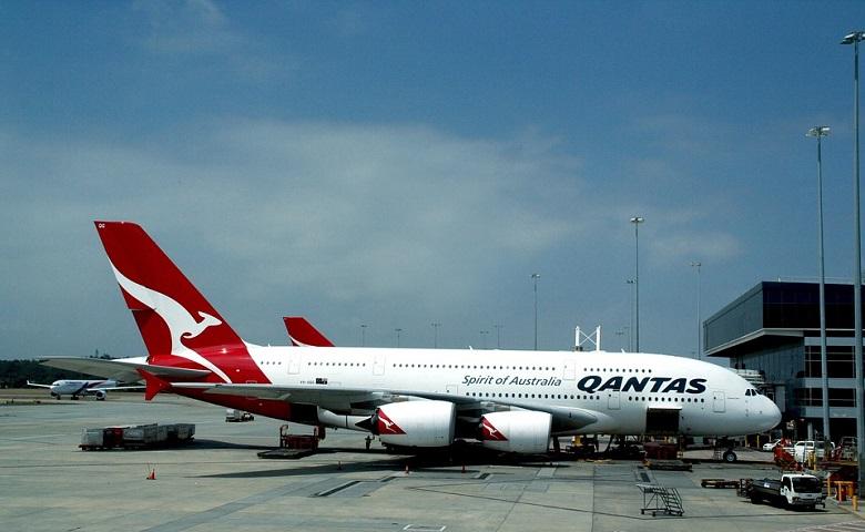 Cargo to Melbourne