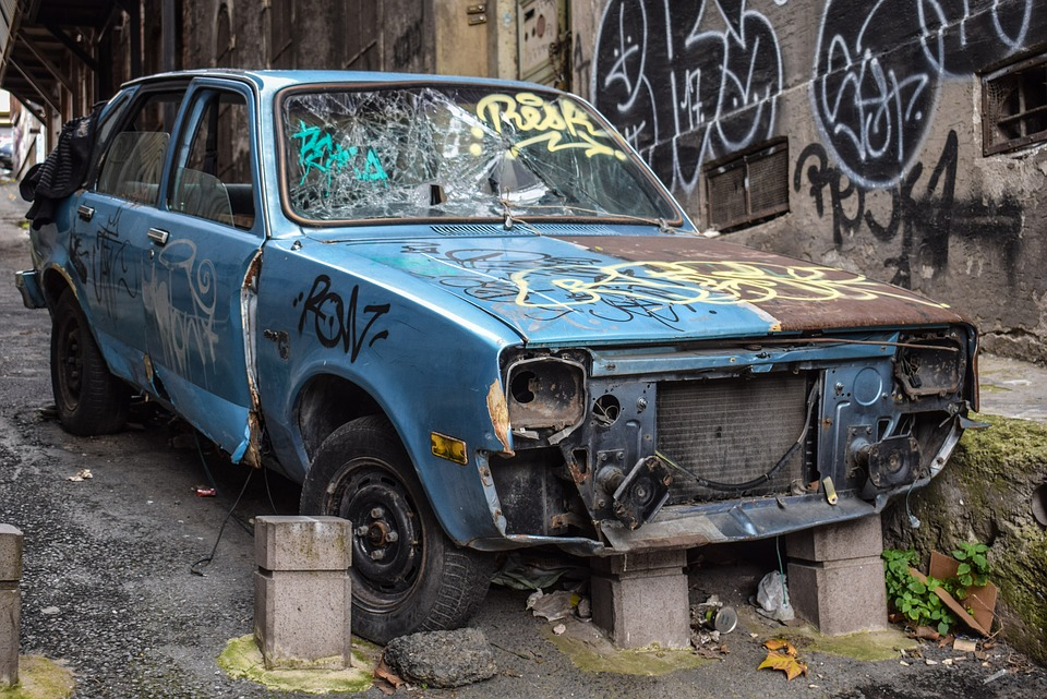 How Can I Sell My Old Car Fast in Melbourne?