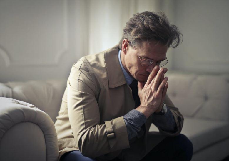 Mental Health Tips for Men Dealing With Divorce