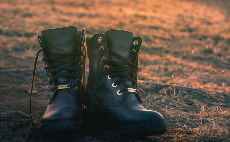 The Benefits of Steel-Toed Shoes